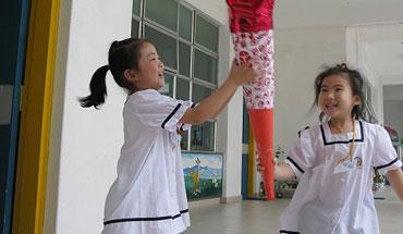中国的幼儿教育从哪里来