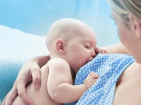 妈妈新年开心吃 母乳质量升级