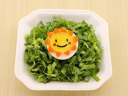 太阳公公水煮蛋