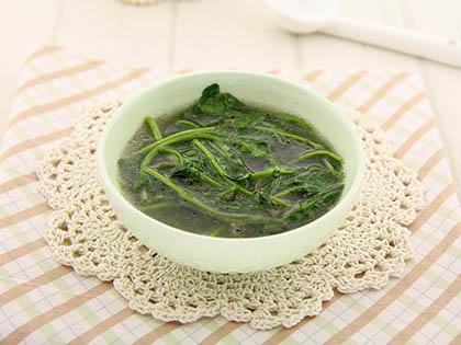 西洋菜筒骨汤