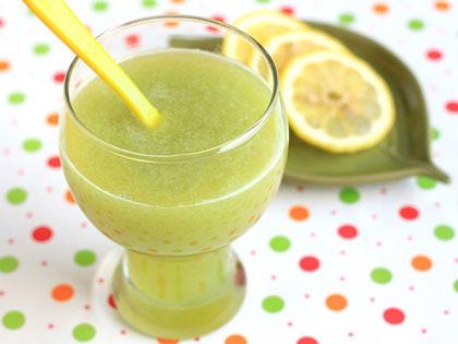 柠檬莴笋汁