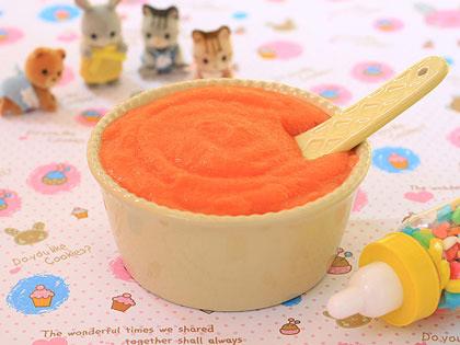 胡萝卜米粉
