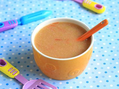 番茄蔬菜粥