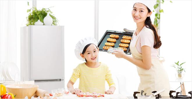 家有小厨神 欢乐无极限