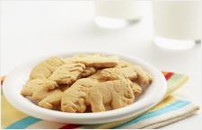 營養下午茶點心 酥脆黃油餅干