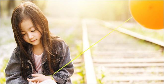 甜美系少女の唯美写真