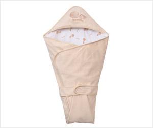 产品名称:贝贝怡新生儿夏季薄款包巾   品牌介绍:贝贝怡高清图片