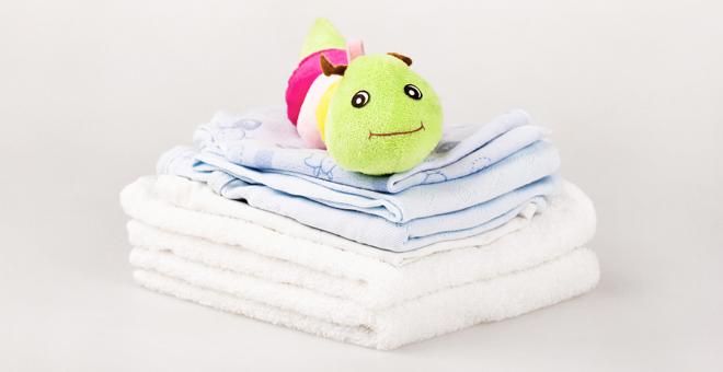 呵护宝宝健康 日常护理重细节