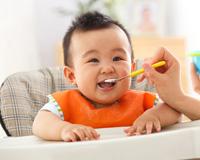 科学断奶 不同月龄的宝宝膳食计划get√
