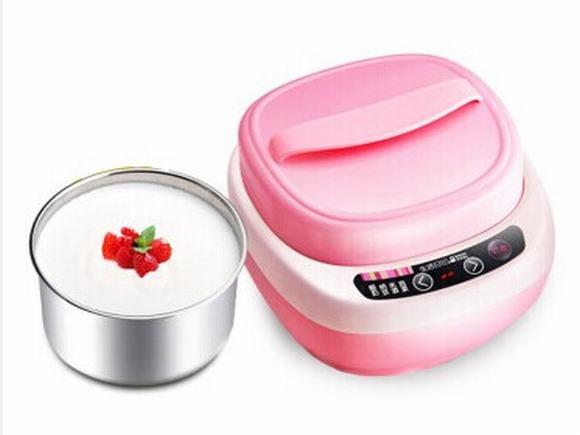 酸奶机如何做米酒_酸奶机可以做面包吗 _用品常识_太平洋亲子网